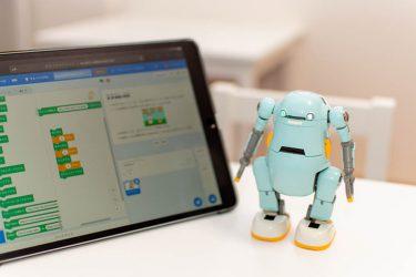 「メカトロウィーゴ」がプログラミング学習ロボットに!?