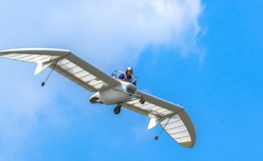 メディアアーティスト・八谷和彦さんおすすめ! 海外発 空飛ぶ乗り物動画7選- 2021年9月号「空飛ぶ未来の乗り物」特集スピンオフ